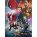 Spiderman - Homecoming  DVD