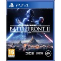 Star Wars - Battlefront 2  PS4