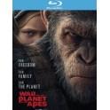 Válka o planetu opic  BD