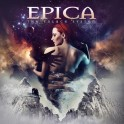 Epica - The Solace System  CD
