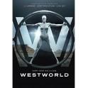 Westworld komplet 1. serie  DVD