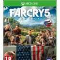 Farcry 5  X-BOX ONE