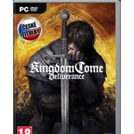 Kingdom Come - Deliverence  PC