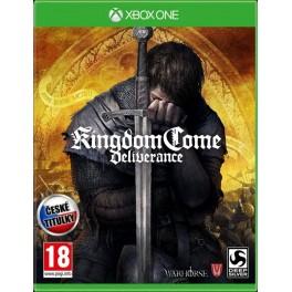 Kingdom Come - Deliverence  X-BOX ONE