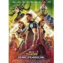 Thor - Ragnarok  DVD