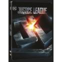 Liga spravedlnosti  BD steelbook