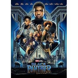 Černý panter  DVD