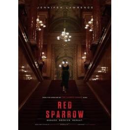 Rudá volavka  DVD