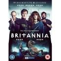 Britannia - komplet 1. serie  3DVD set