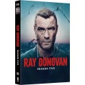 Ray Donovan - komplet 5. serie  DVD
