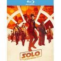 Solo - Star Wars story  BD