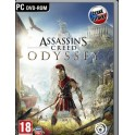 Assassins Creed - Odyssey  PC