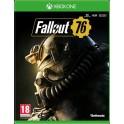 Fallout 76  X-BOX ONE