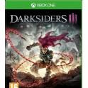 Darksiders III  X-BOX ONE