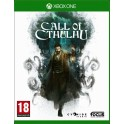 Call of Cthulhu  X-BOX ONE