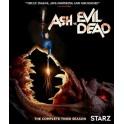 Ash vs Evil Dead - komplet 3. serie  DVD