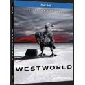 Westworld - komplet 2. serie  3BD