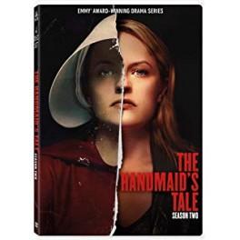 Príbeh služebnice - komplet 2. serie  DVD