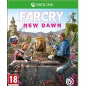 Far Cry - New Dawn  X-BOX ONE