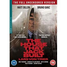 Jack stavia dom  DVD