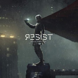 Within Temptation - Resist  CD