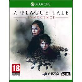 A plague tale - Innocence  X-BOX ONE
