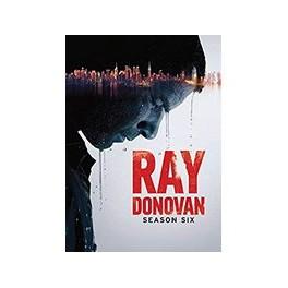Ray Donovan - komplet 6. serie  DVD