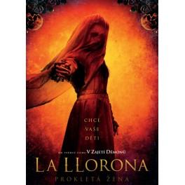La Llorona  DVD