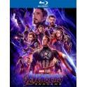 Avengers - Endgame  BD