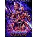 Avengers - Endgame  DVD