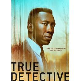 Temný prípad - komplet 3. serie  DVD