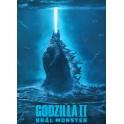 Godzilla II - King of monsters  DVD