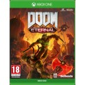 Doom Eternal  X-BOX ONE