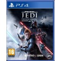 Star Wars - Jedi Fallen Order  PS4