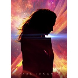 X-Men - The Dark Phoenix  DVD