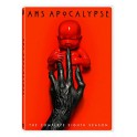 American Horror Story - Apocalypse  komplet 8. season 3DVD