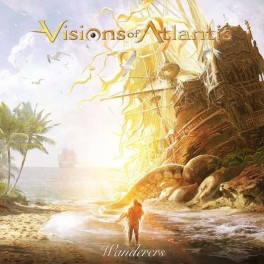 Vision of Atlantis - Wanderer  CD