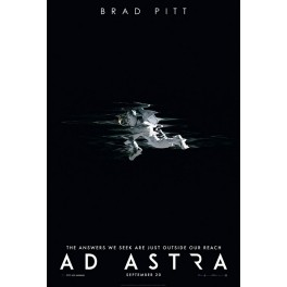 Ad Astra  BD