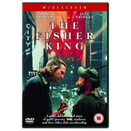 The Fisher King (Kráľ Rybár)  DVD