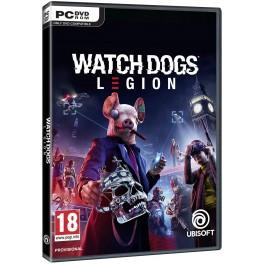 Watch Dogs - Legion  PC