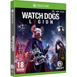 Watch Dogs - Legion  X-BOX ONE