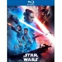 Star Wars IX - Zrodenie Skywalkera  BD