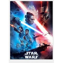 Star Wars IX - Zrodenie Skywalkera  DVD
