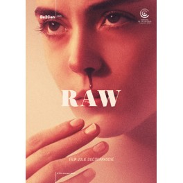 Raw  DVD