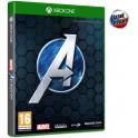 Avengers  X-BOX One