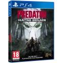 Predator - Hunting grounds  PS4