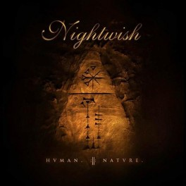 Nightwish - Human Nature  2CD