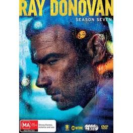 Ray Donovan - komplet 7. serie  4DVD