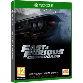 Fast and Furious  X-BOX ONE