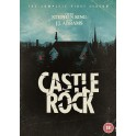 Castle Rock - komplet 1. serie  DVD